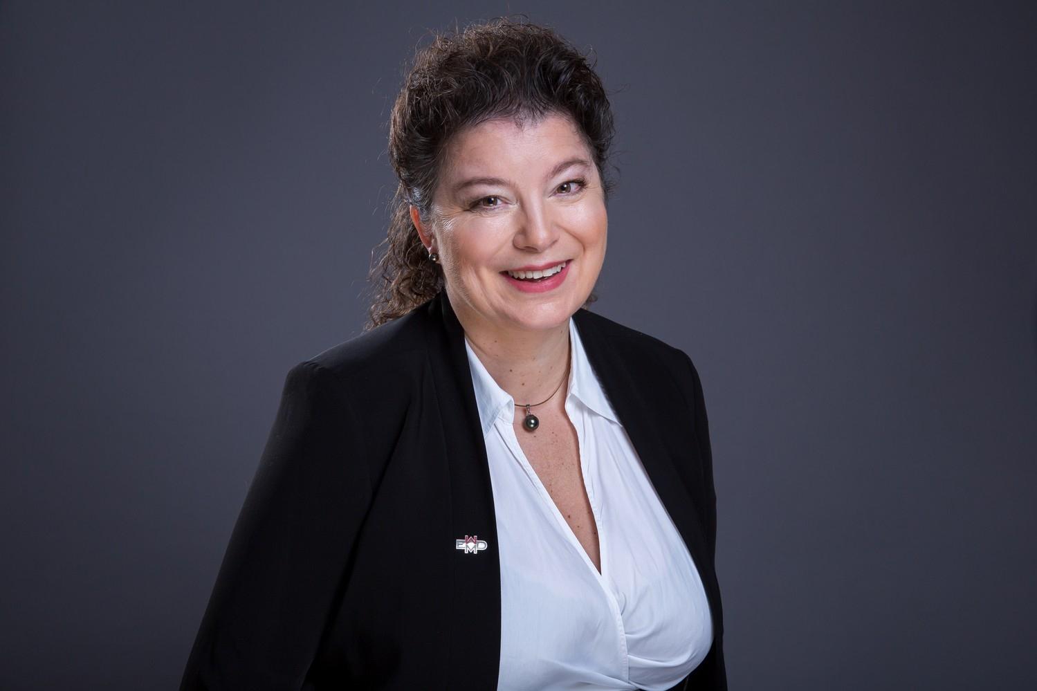 Nadine Nembach