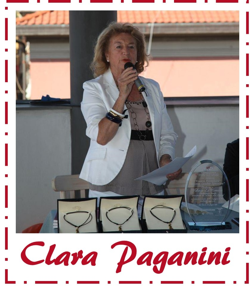Clara Paganini