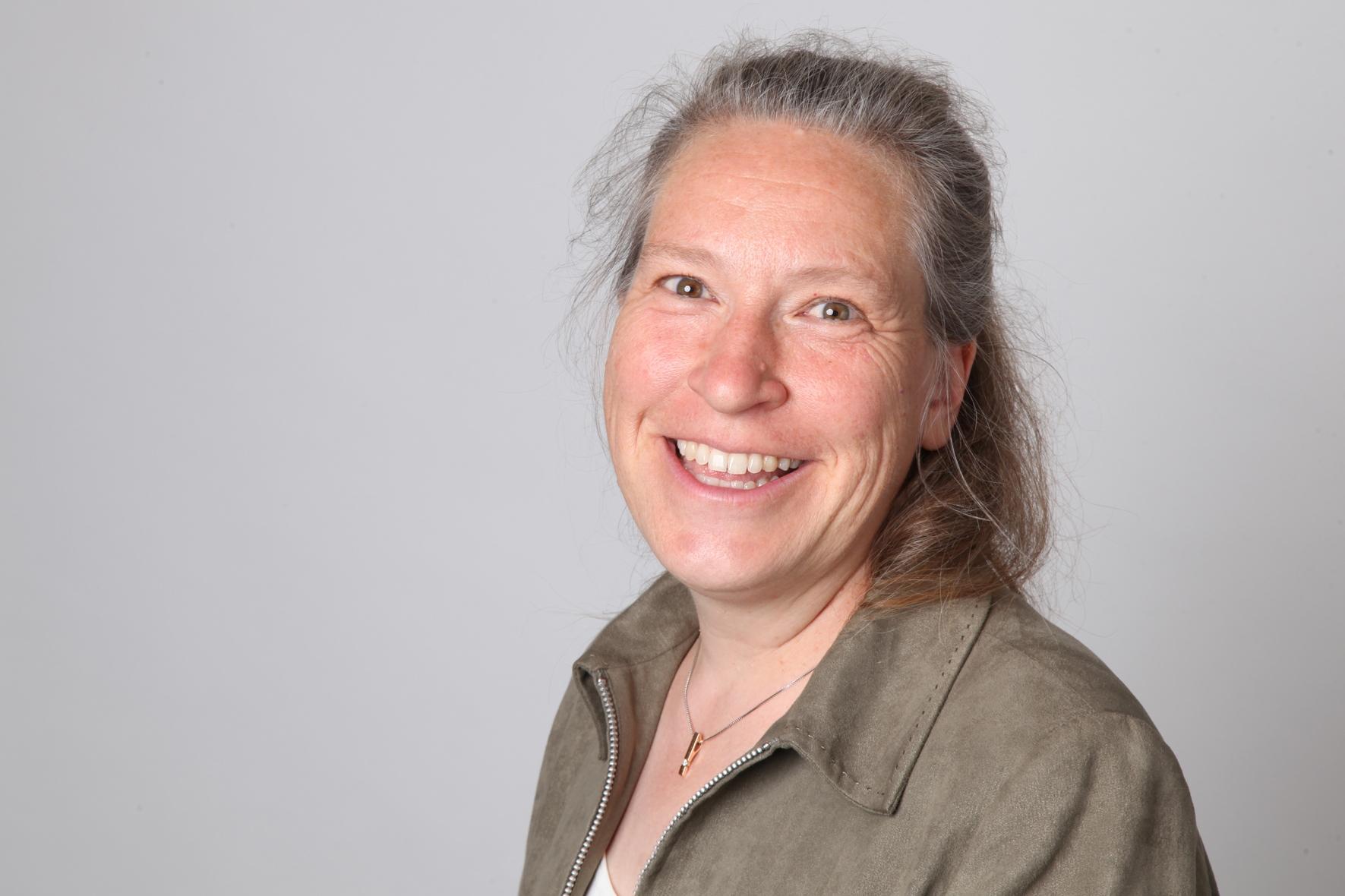 Margrit-R. Meier, PhD