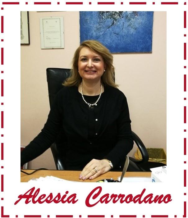 Alessia Carrodano